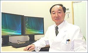 肝臓専門医による肝臓病治療